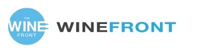 winefront logo grey blue1
