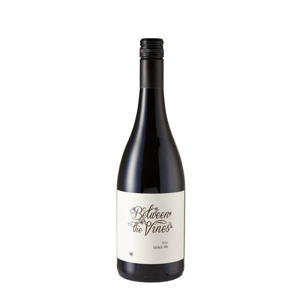 6 bottle case Shiraz